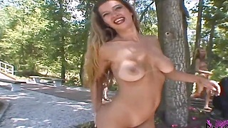 Heavy Titties & Hot Pussy Before Be deficient Denuded North America Pageant
