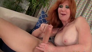 Matures With a Leaning for Man Meat Compilation